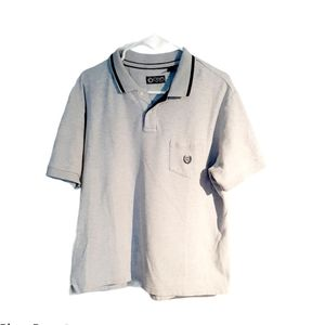 Chaps short sleeves Polo for men